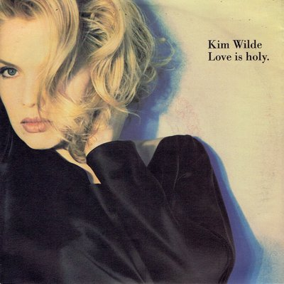 Kim Wilde - Love is holy