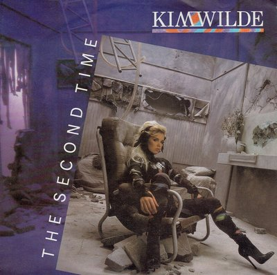 Kim Wilde - The second time