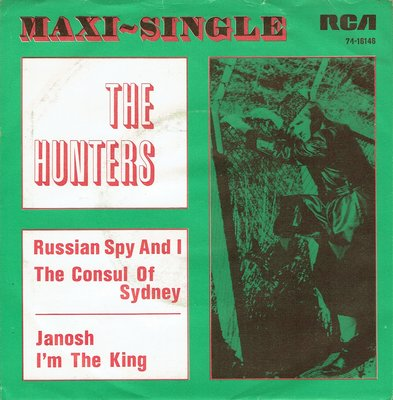 The Hunters - Russian spy and I