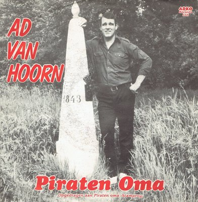 Ad van Hoorn - De Stille Genieter
