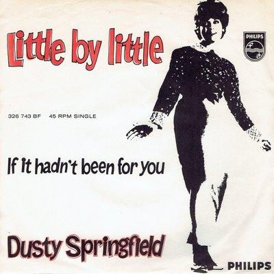 Dusty Springfield - Little by little