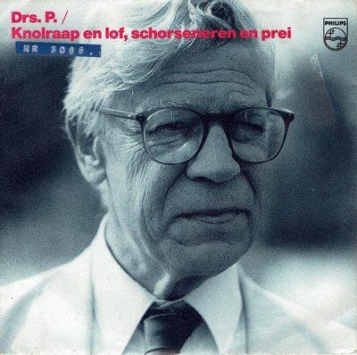 Drs. P. - Knolraap en lof, schorseneren en prei