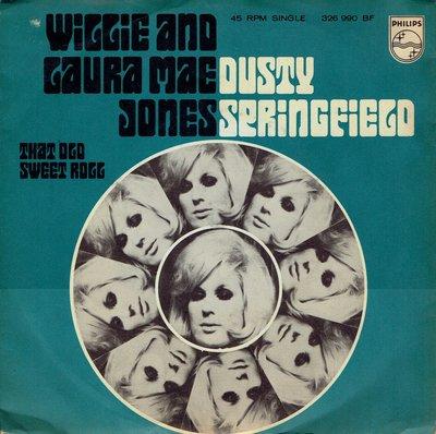 Dusty Springfield - Willie And Laura Mae Jones