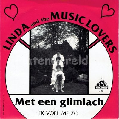 Linda and the Music Lovers - Met een glimlach