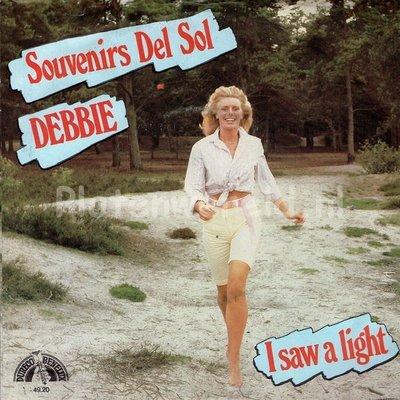 Debbie - Souvenirs del sol