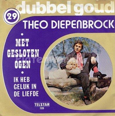Theo Diepenbrock - Ik heb geluk in de liefde