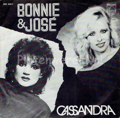 Bonnie & Jose - Cassandra