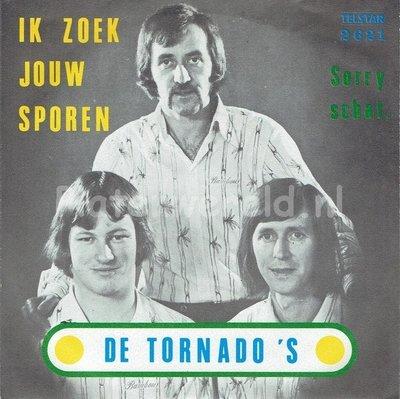 De Tornado's - Ik zoek jouw sporen