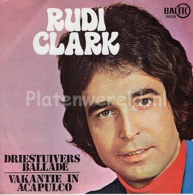 Rudi Clark - Vakantie in Acapulco