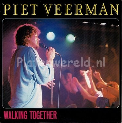 Piet Veerman - Walking together