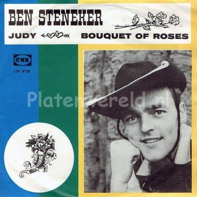 Ben Steneker - Judy