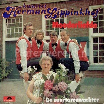 Herman Lippinkhof - De vuurtorenwachter