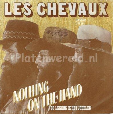 Les Chevaux - Zo leerde ik het jodelen
