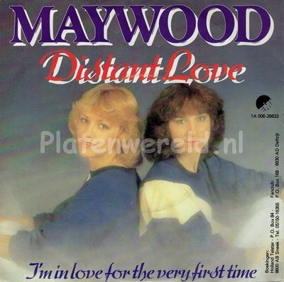 Maywood - Distant love