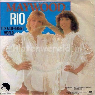 Maywood - Rio