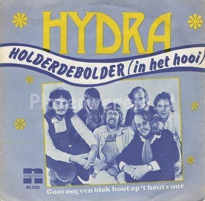 Hydra - Holderdebolder (in het hooi)