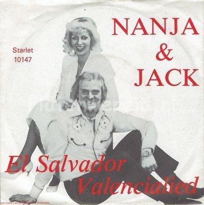 Nanja & Jack - El Salvador-Valencialied