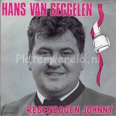 Hans van Seggelen - Regenbogen Johhny