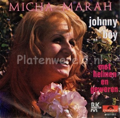Micha Marah - Johnny boy