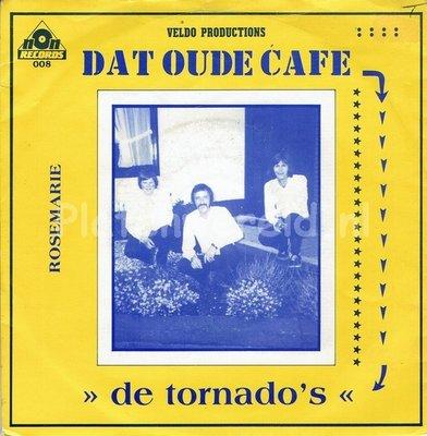 De Tornado's - Dat oude cafe