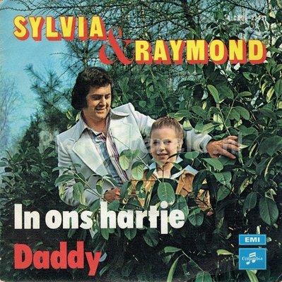 Sylvia & Raymond - In ons hartje