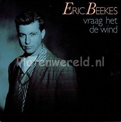 Eric Beekes - Vraag het de wind