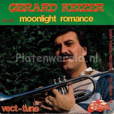 Gerard Keizer - Moonlight romance