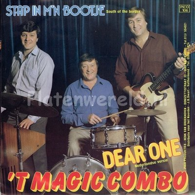 'T Magic Combo - Dear one