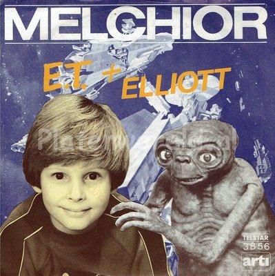 Melchior - E.T. + Elliott