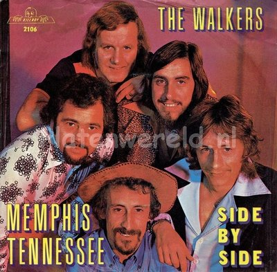 The Walkers - Memphis Tennessee