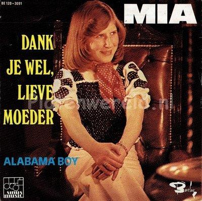 Mia - Alabama Boy