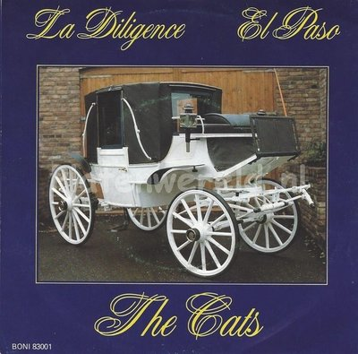 The Cats - La Diligence (De Postkoets)