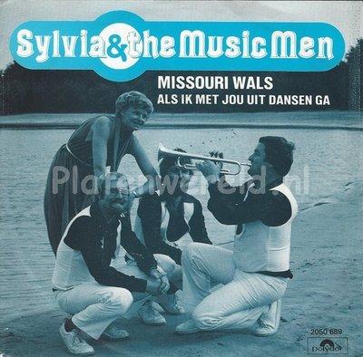 Sylvia & The Music Men - Missouri Wals