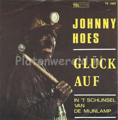 Johnny Hoes - Glück auf