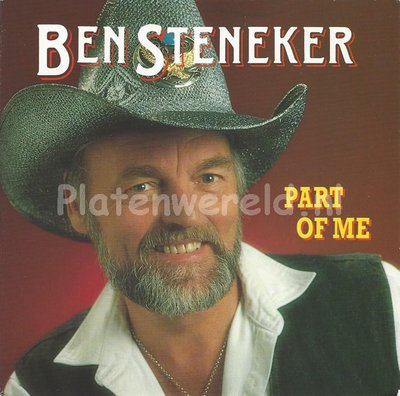 Ben Steneker - Part of me