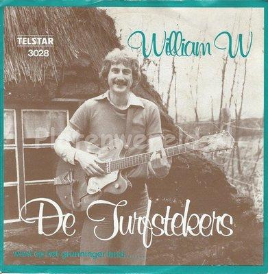 William W – De turfstekers