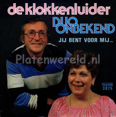 Duo Onbekend - De klokkenluider