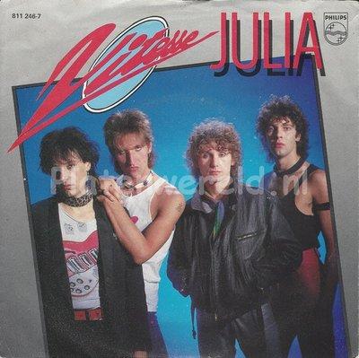 Vitesse – Julia