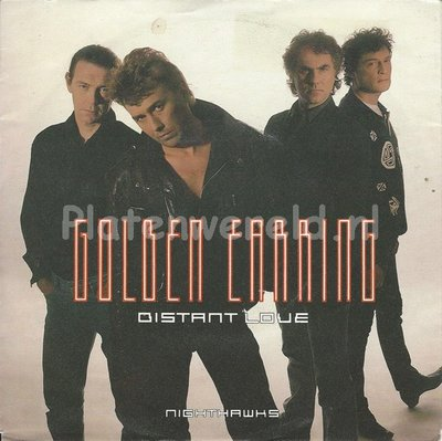 Golden Earring – Distant love