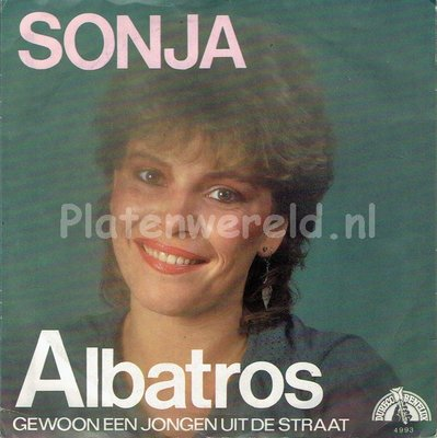 Sonja - Albatros
