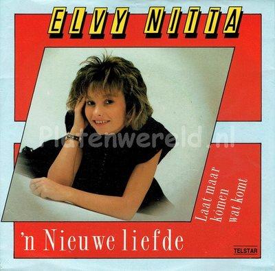 Elvy Nita - 'n Nieuwe liefde
