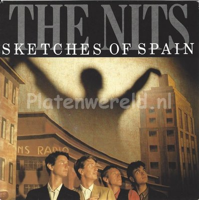 The Nits ‎– Sketches of Spain