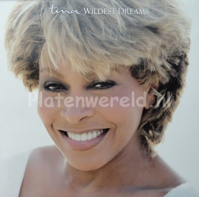 Tina Turner - Wildest dreams (LP)