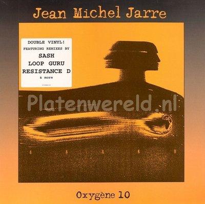 Jean Michel Jarre - Oxygène 10 (LP)