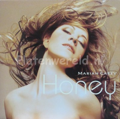 Mariah Carey - Honey (lp)