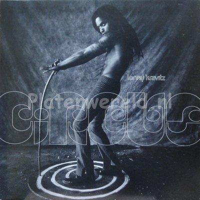 Lenny Kravitz - Circus (LP)