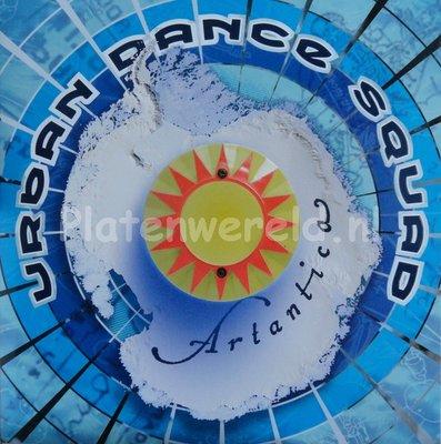 Urban Dance Squad - Artantica (LP)