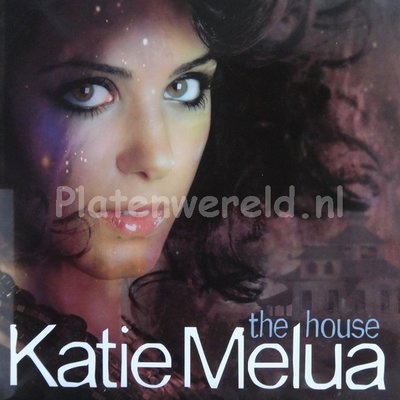 Katie Melua - The house (LP+CD)