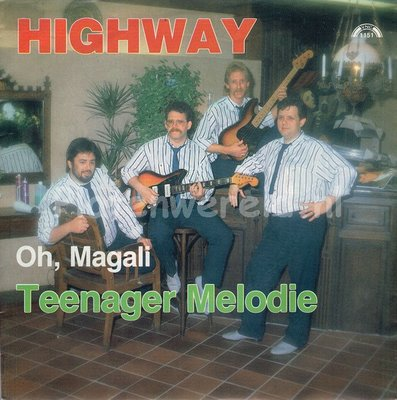 Highway - Teenager melodie