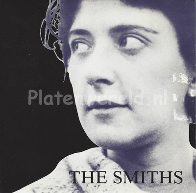 The Smiths – Girlfriend in a coma